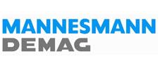 logo mannesmann demag outils pneumatiques
