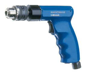 Perceuse pneumatique revolver D 6 501 P MANNESMANN DEMAG
