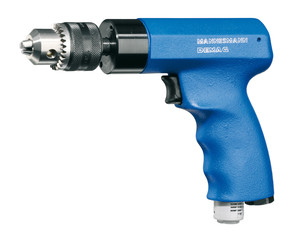Perceuse pneumatique revolver D 13 380 P MANNESMANN DEMAG