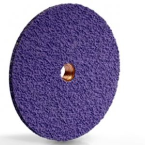 Disque abrasif Purple Grain Multi Lukas