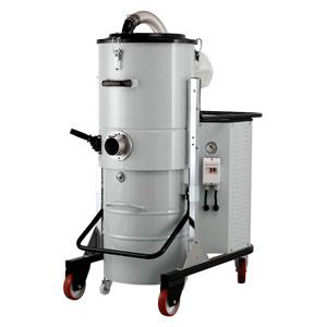 Aspirateur industriel triphase TS 300