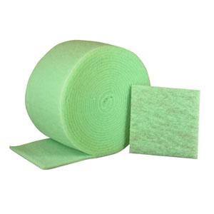filtres d'extraction fibres de polyester recyclées R35