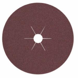 disque fibre abrasif cs 561 klingspor