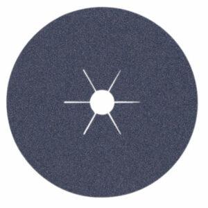 disque fibre abrasif cs 565 klingspor