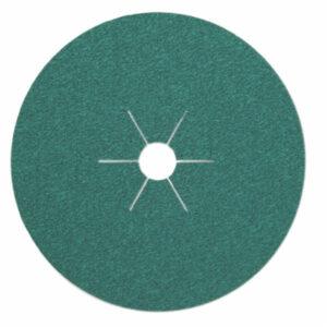disque fibre abrasif cs 570 klingspor