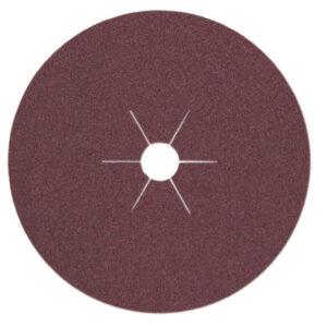 disque fibre abrasif fs 764 act klingspor
