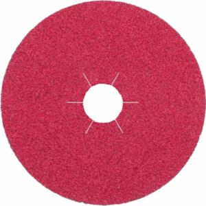 disque fibre abrasifs fs 964 act klingspor