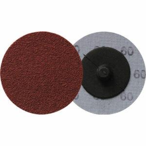 disques à changement rapide pour Meuleuse droite, à renvoi d'angle, sur flexible, qrc 412 klingspor