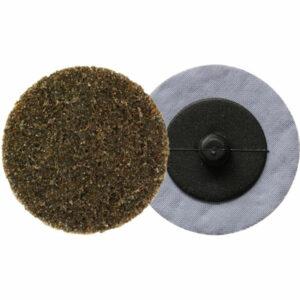 disques à changement rapide pour Meuleuse droite, à renvoi d'angle, sur flexible, qrc 800 klingspor