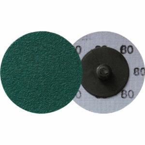 disques à changement rapide pour Meuleuse droite, à renvoi d'angle, sur flexible, qrc 910 klingspor