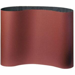 bandes larges sur support toile pour Ponceuse à bandes larges cs310x klingspor
