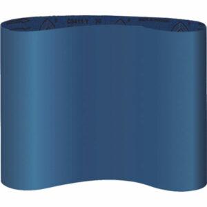 Bandes larges sur support papier pour Ponceuse à bandes larges cs411y klingspor