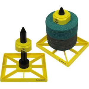 distributeur de disques fibres fs555 klingspor