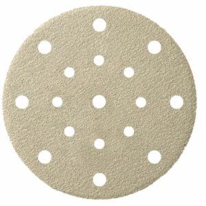 Disques sur support papier, auto-agrippants pour Ponceuse excentrique klingspor ps33ck